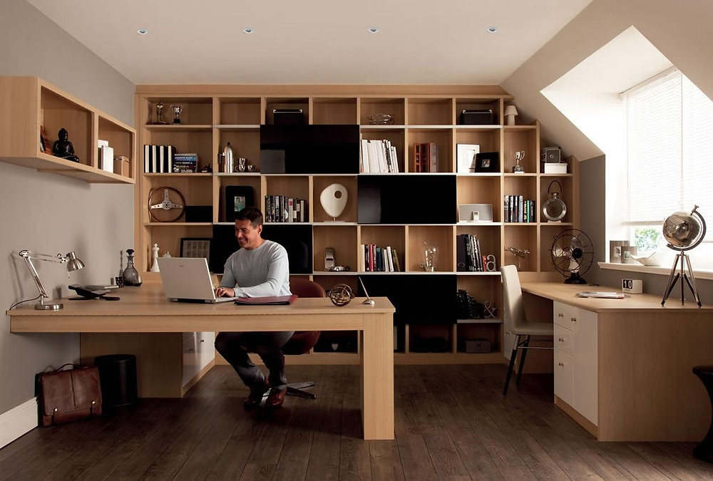Innovative Home Office Malaysia