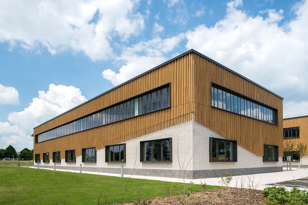 Timber Cladding Supplier Malaysia