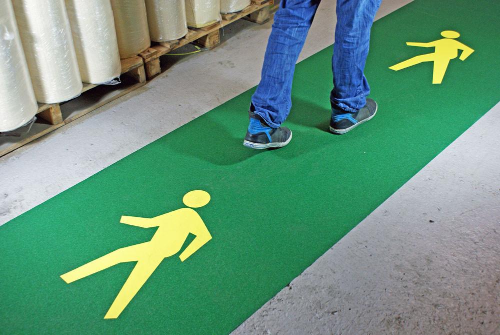 Anti Slip Walkway Malaysia