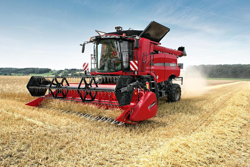 Agricultural Machinery Supplier Malaysia