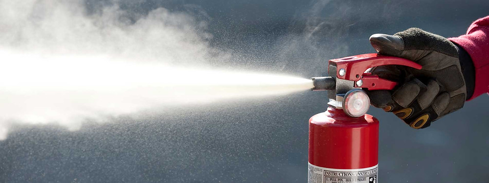 Fire Extinguisher Rental Service Supplier Malaysia