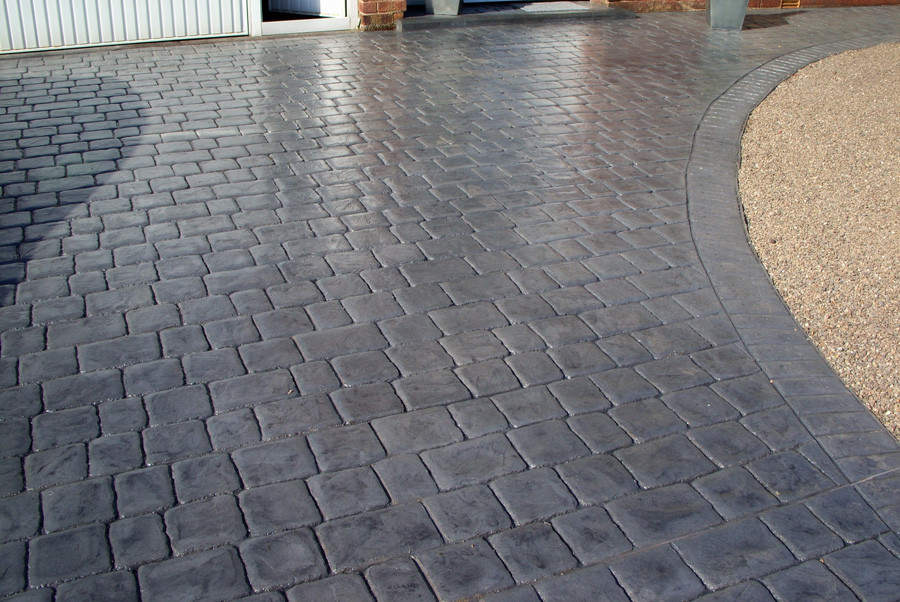 Imprint Concrete Supplier Malaysia