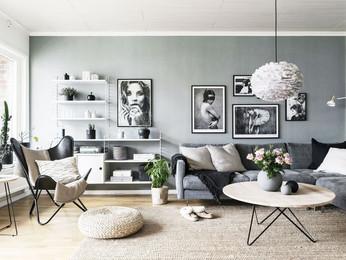Living Room Contractor Malaysia | Design & Build