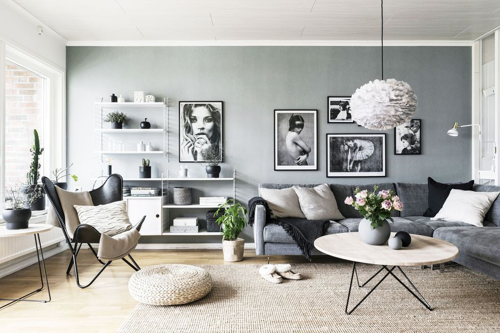 Living Room Contractor Malaysia