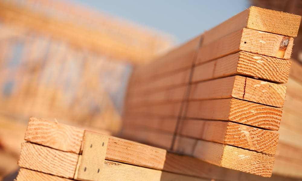 Timber Supplier Malaysia