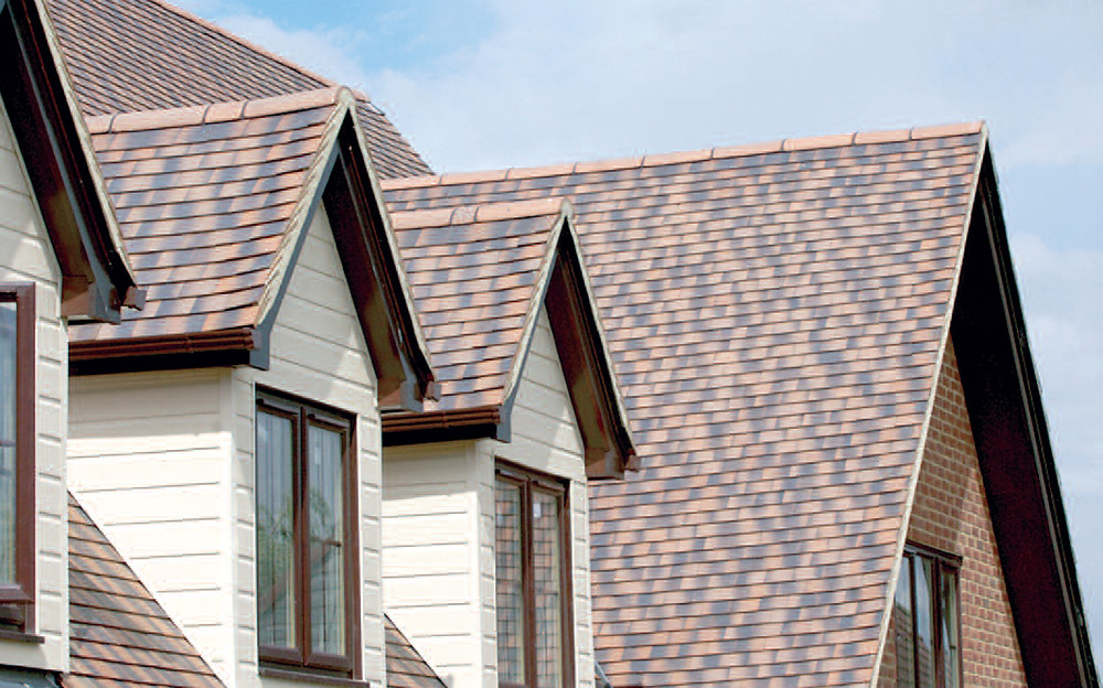 Roofing Material Supplier Malaysia