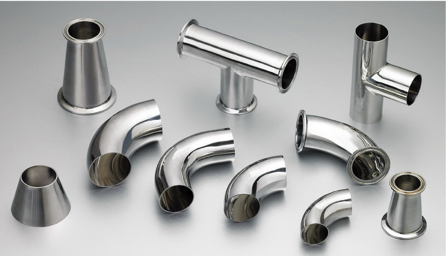 Sanitary Valve and Fittings Supplier Malaysia