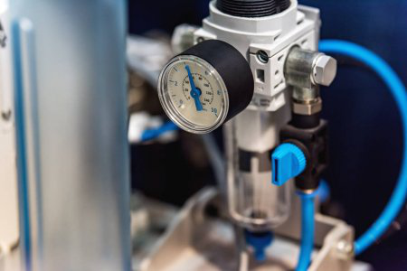Pneumatics Flow Control Valves Malaysia