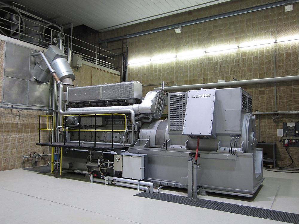 Generator Set Supplier Malaysia