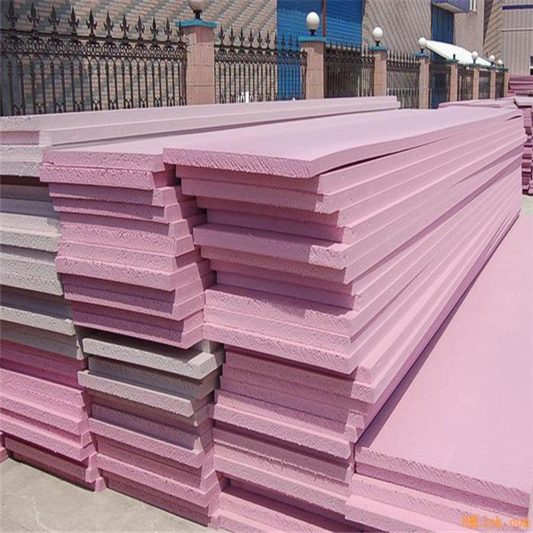 Extruded Polystyrene Roof Insulation Material Supplier Malaysia