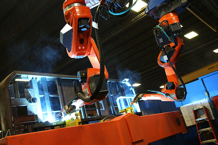 Robotic Equipment Supplier Malaysia