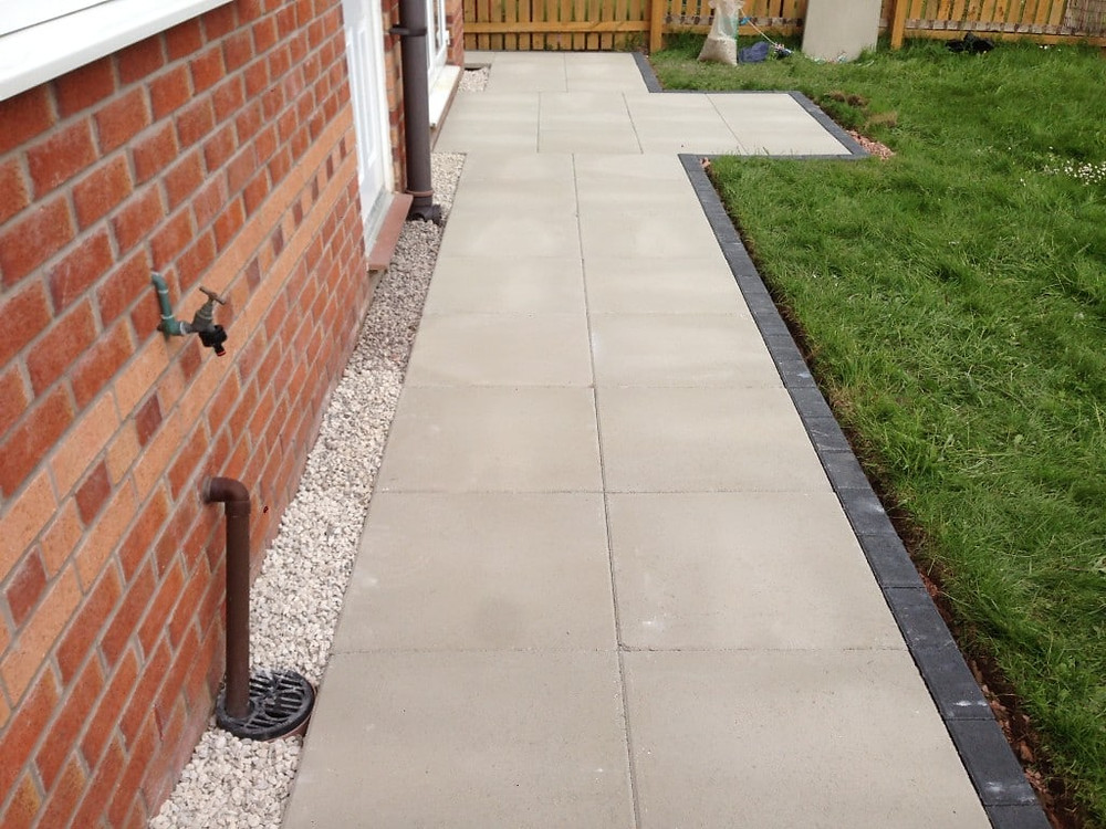 Paving Slab Contractor Malaysia