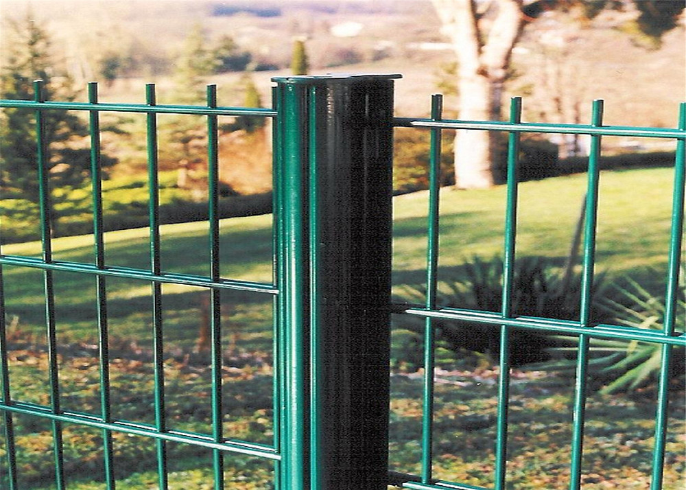 PVC Coated Fences Malaysia