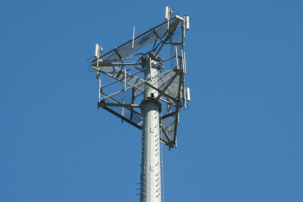Telecommunication Monopole Malaysia