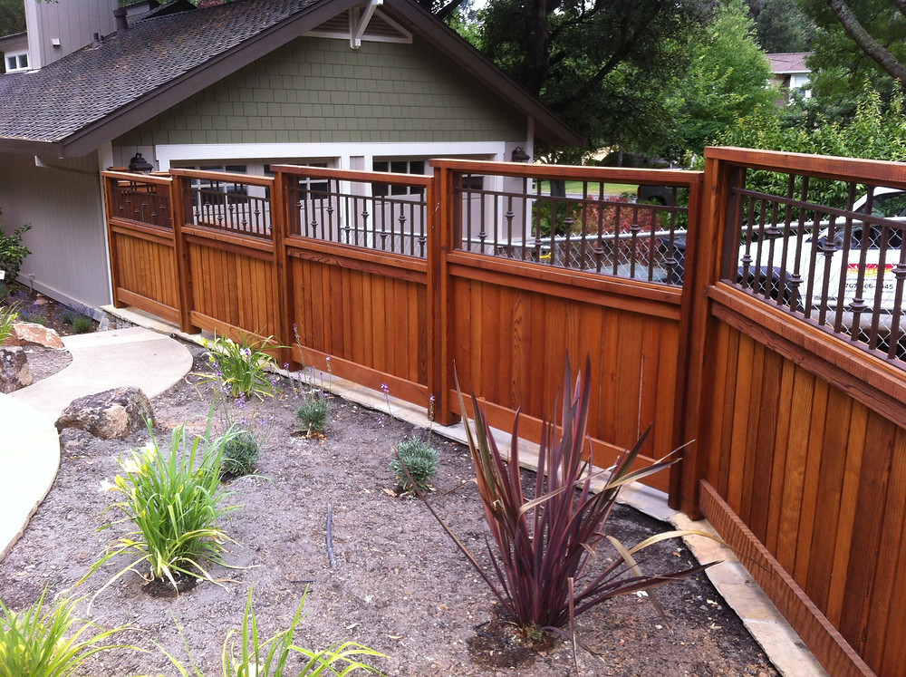 Wooden Fence Malaysia