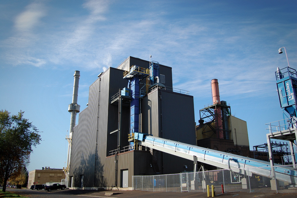 Biomass Power Plant Contractor Malaysia