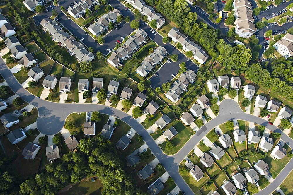 Housing Development Malaysia