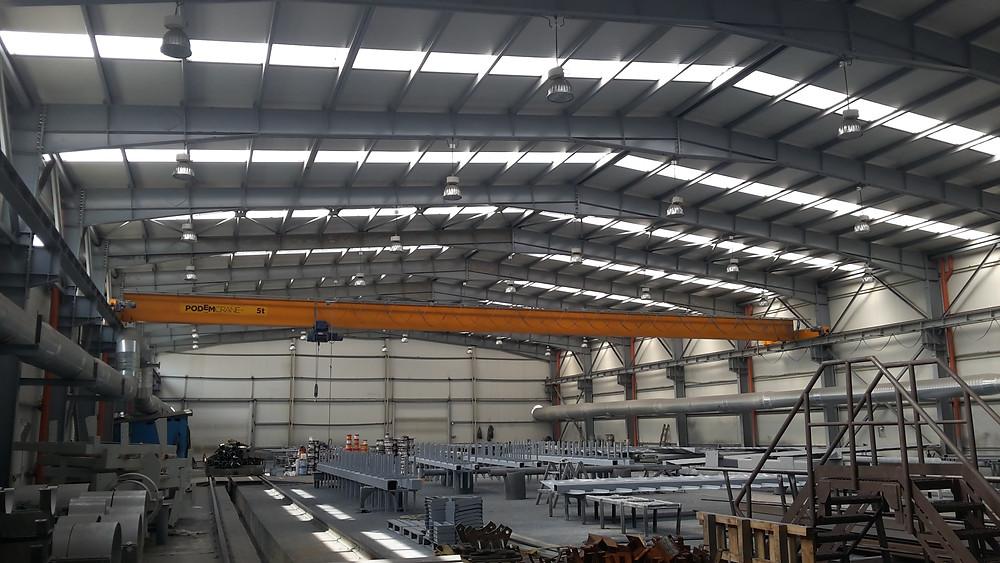 Factory Fabrication Malaysia