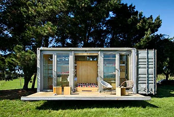 shipping container home malaysia
