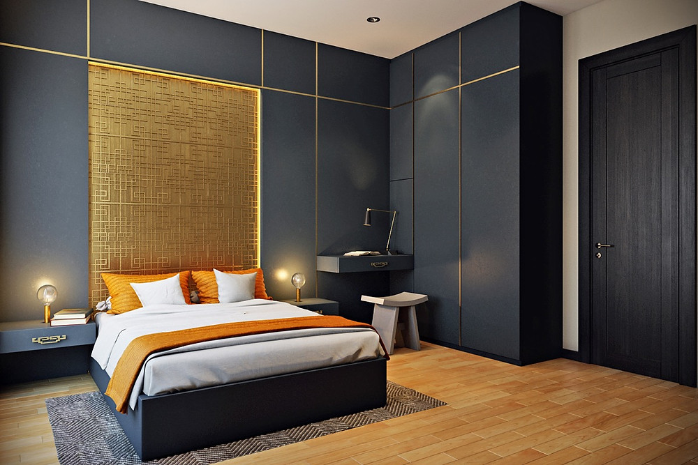 Bedroom Texture Paint Malaysia