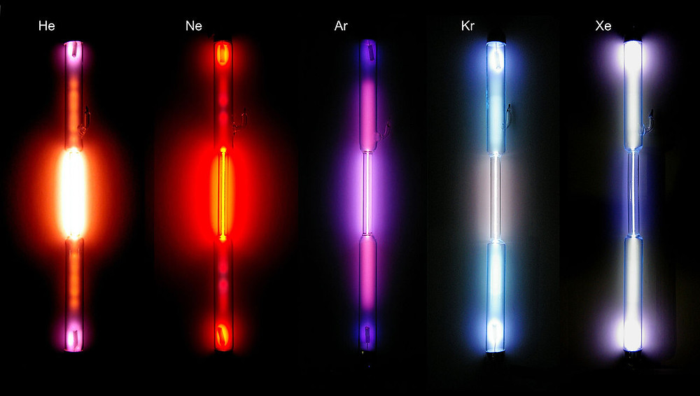 Colourful Acrylic Light Rod