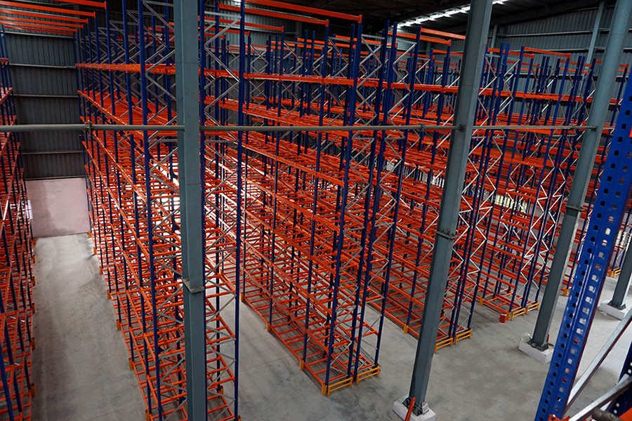Pallet Racking System Malaysia