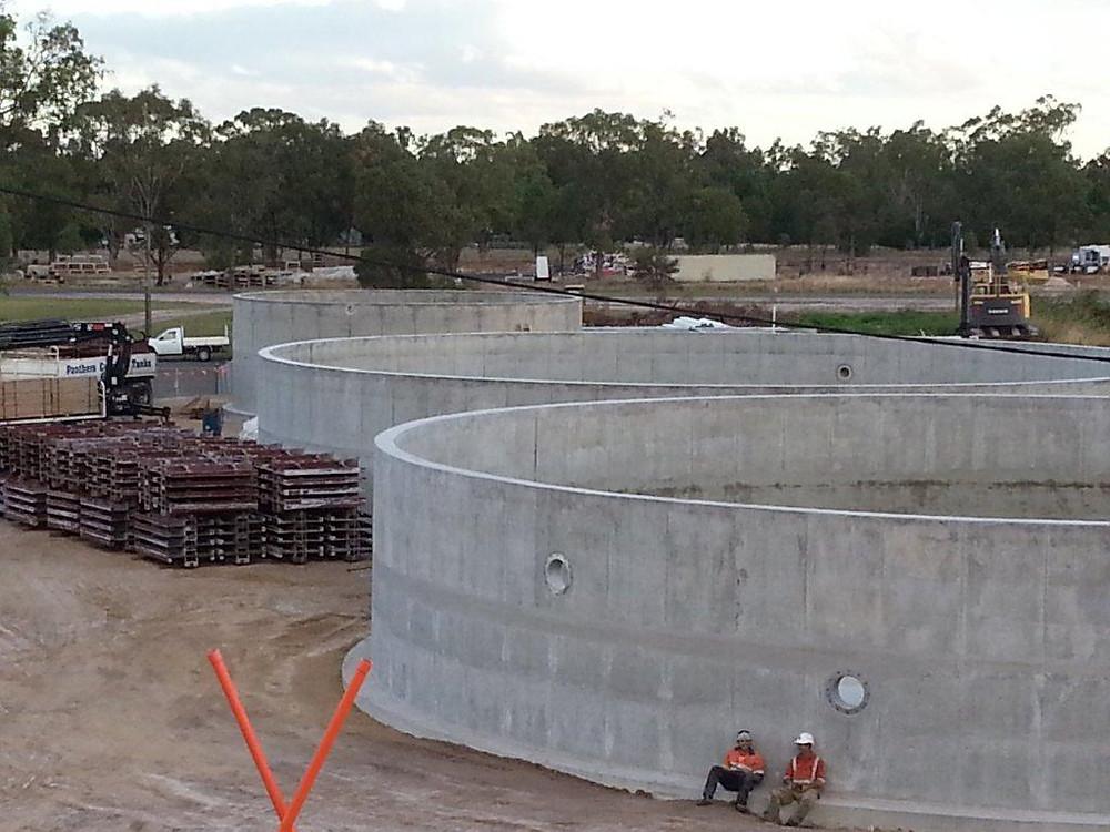 Water Tanks Malaysia