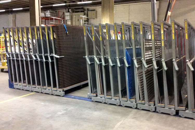Mobile Racking System Supplier Malaysia