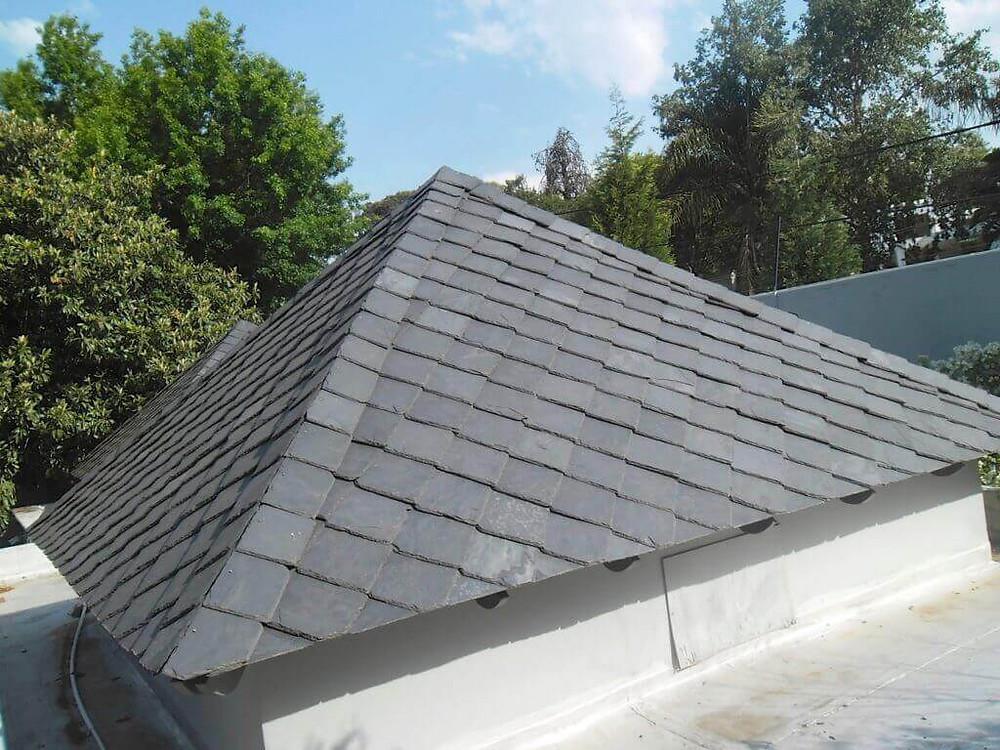 Concrete Roof Slate Malaysia
