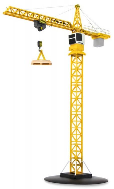 Tower Crane Malaysia