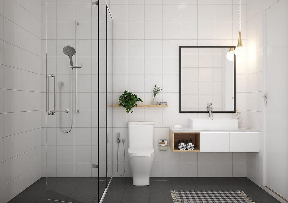 Modern Toilet Design Malaysia