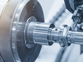 Precision Engineering | Metal & Steel | Machining & Fabrication