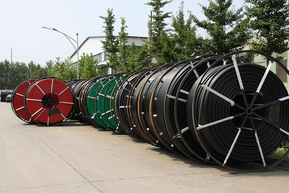 HDPE Product Supplier Malaysia