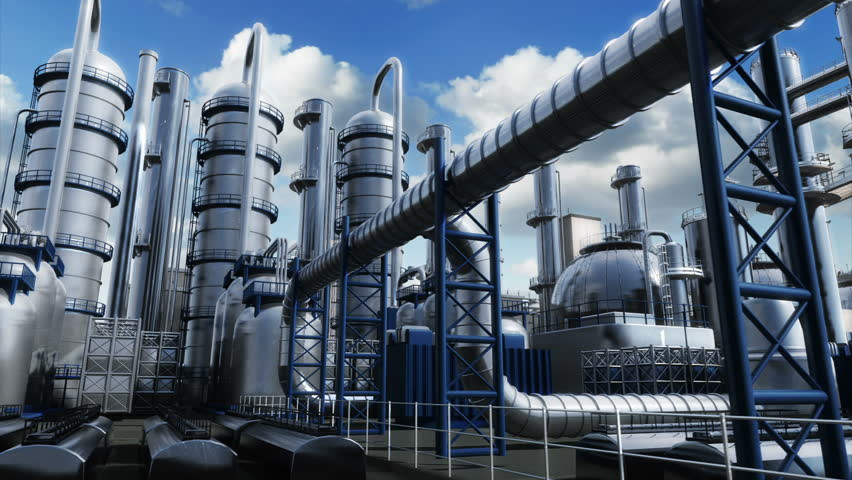 Chemical Plant Contractor Malaysia
