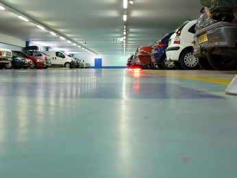 Car Park Floor Contractor Malaysia | Flooring Chemical Supplier