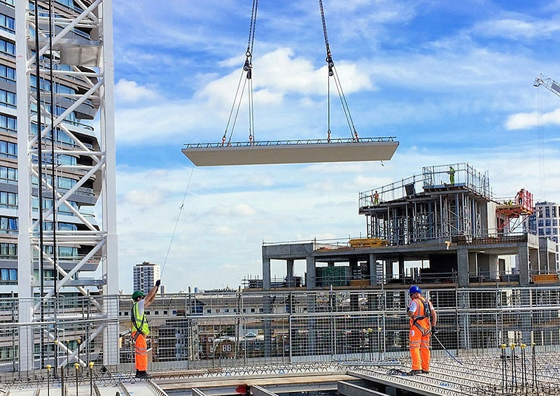 Construction Engineering Malaysia
