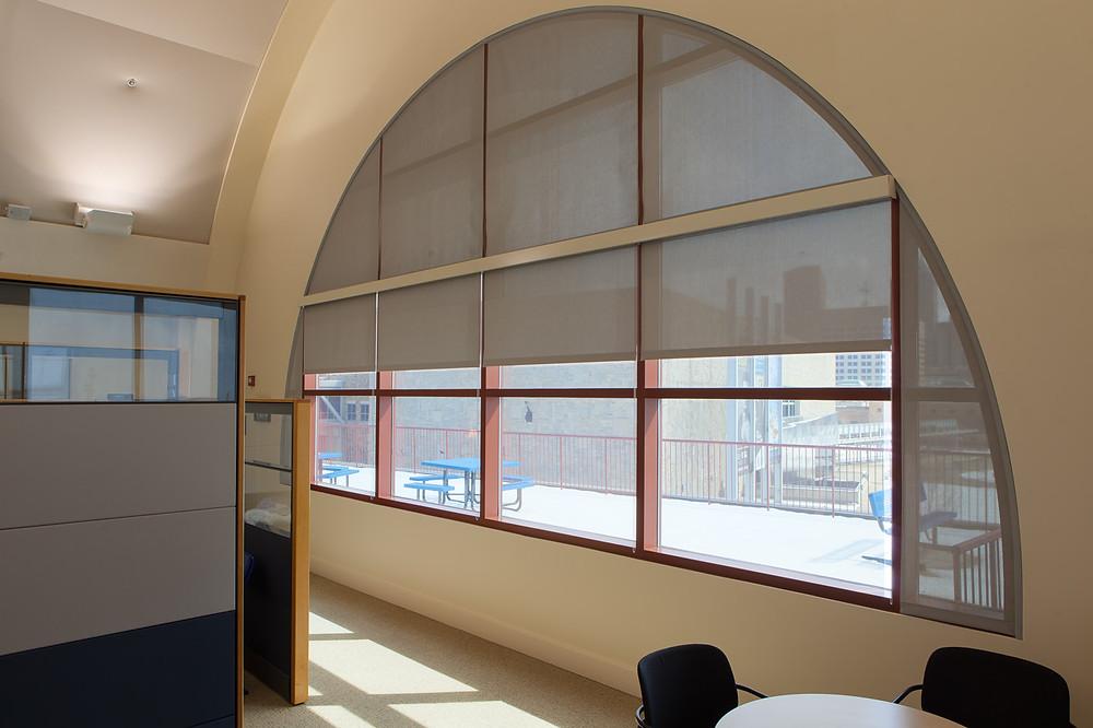 Large Window Shade Supplier Malaysia