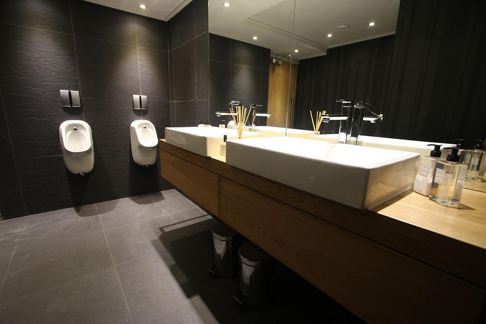 Classic Toilet Design