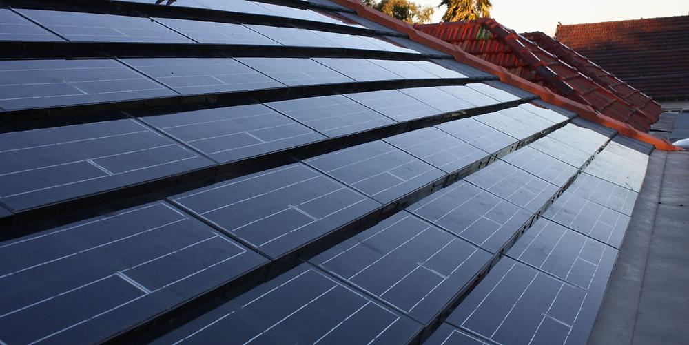 Solar Roof Tiles Malaysia