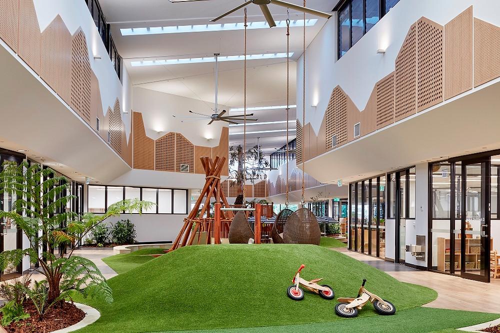 Childcare Centre Malaysia