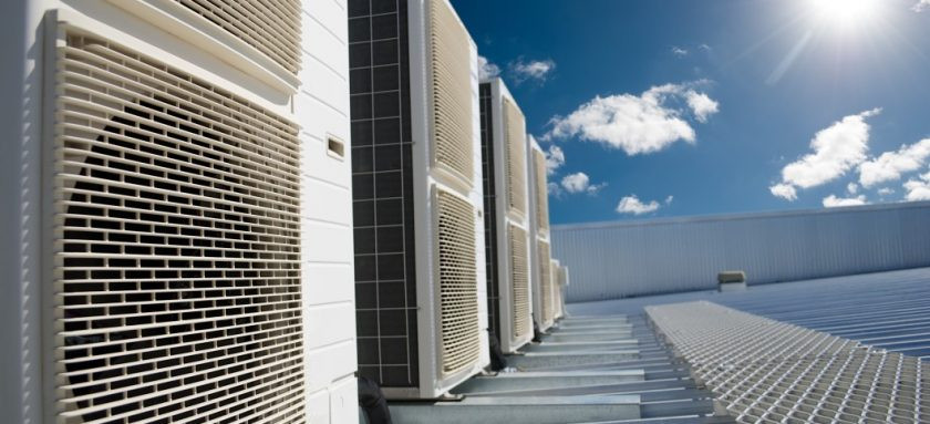 HVAC Contractor Malaysia
