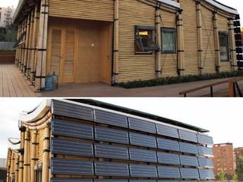 Green Building Materials Malaysia
