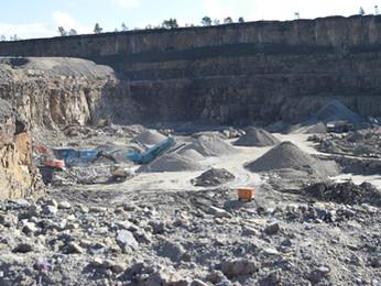Quarry Supplier Malaysia | Aggregates & Sand