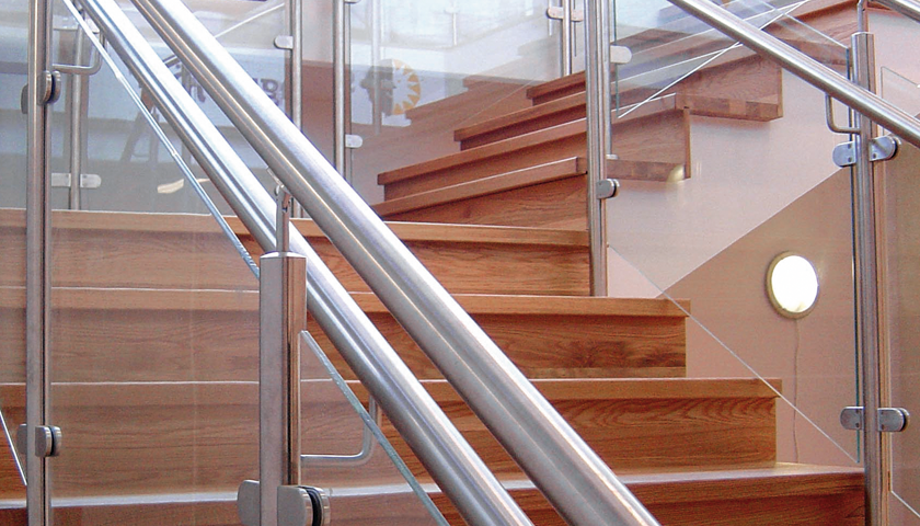 Stainless Steel Handrail Malaysia