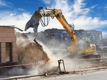 Building Demolition Contractor Malaysia | Reconstruction & Reinstatement