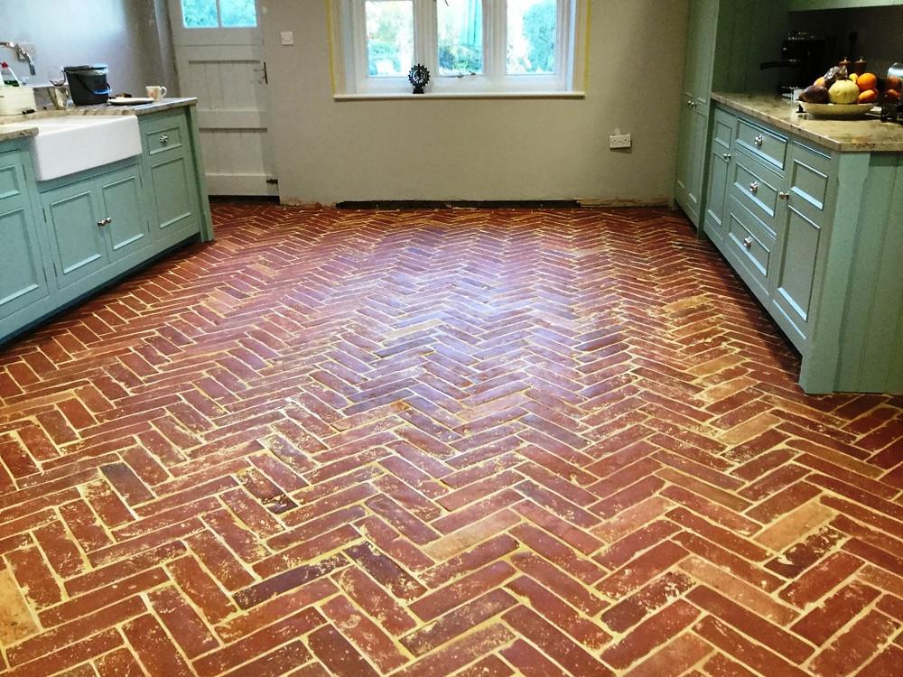 Terracotta Tiles for Kitchen Malaysia
