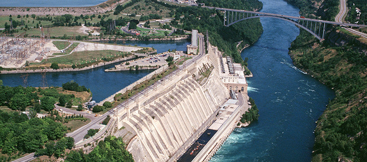 Hydro Power Plant Contractor Malaysia