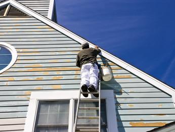 Weather Resistant Paint & Coating | Roof, Wall & Floor