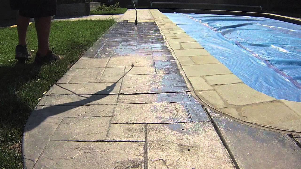 Anti Slip Pool Malaysia