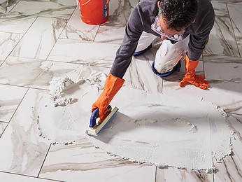 Tile Grout Supplier Malaysia | Construction Chemical
